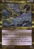 Tempest: Sky Spirit