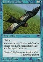 Tempest: Skyshroud Condor