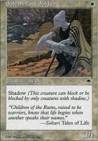 Tempest: Soltari Foot Soldier
