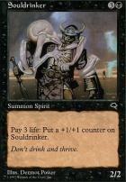 Tempest: Souldrinker