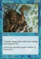 Tempest: Spell Blast