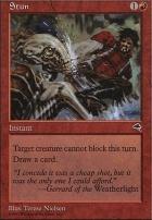 Tempest: Stun