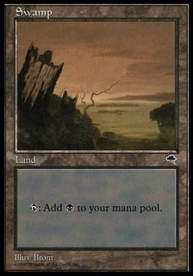 Tempest: Swamp (B)