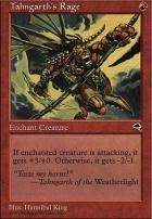 Tempest: Tahngarth's Rage