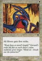 Tempest: Talon Sliver