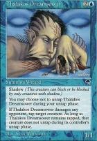 Tempest: Thalakos Dreamsower