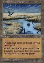 Tempest: Thalakos Lowlands