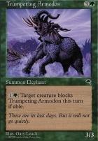 Tempest: Trumpeting Armodon