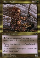 Tempest: Vhati il-Dal