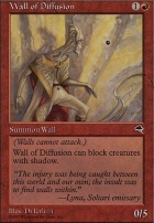 Tempest: Wall of Diffusion