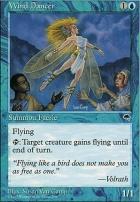 Tempest: Wind Dancer