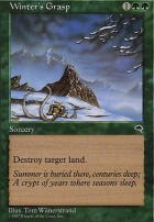 Tempest: Winter's Grasp