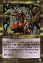 Tempest: Wood Sage