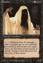 The Dark: Banshee
