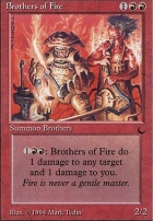 The Dark: Brothers of Fire