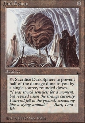 The Dark: Dark Sphere