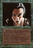 The Dark: Elves of Deep Shadow