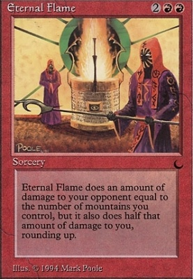 The Dark: Eternal Flame