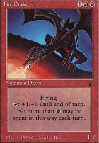The Dark: Fire Drake