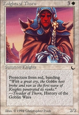 The Dark: Knights of Thorn