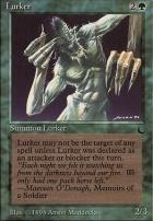 The Dark: Lurker