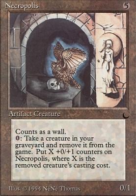 The Dark: Necropolis