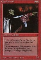 The Dark: Orc General