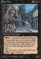 The Dark: Rag Man
