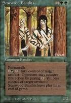 The Dark: Scarwood Bandits
