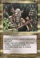 The Dark: Scarwood Goblins