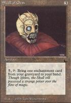 The Dark: Skull of Orm