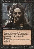 The Dark: The Fallen