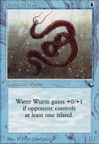 The Dark: Water Wurm