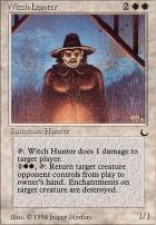The Dark: Witch Hunter