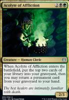 Theros Beyond Death: Acolyte of Affliction