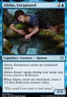 Theros Beyond Death Foil: Alirios, Enraptured