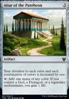 Theros Beyond Death: Altar of the Pantheon