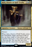 Theros Beyond Death: Atris, Oracle of Half-Truths