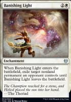 Theros Beyond Death: Banishing Light