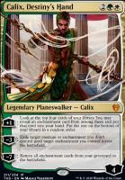 Theros Beyond Death: Calix, Destiny's Hand