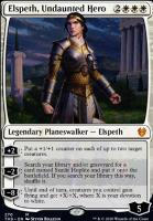 Theros Beyond Death: Elspeth, Undaunted Hero (Planeswalker Deck)