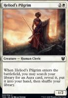 Theros Beyond Death: Heliod's Pilgrim
