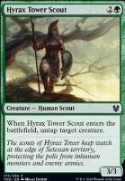 Theros Beyond Death: Hyrax Tower Scout
