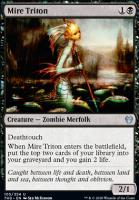 Theros Beyond Death: Mire Triton