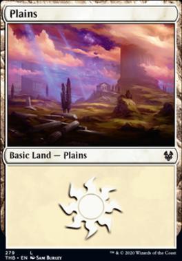 Theros Beyond Death: Plains (279 C)