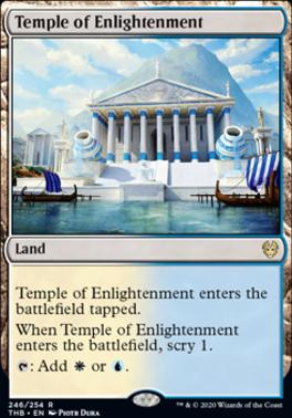 Theros Beyond Death: Temple of Enlightenment