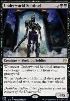 Theros Beyond Death: Underworld Sentinel (Theme Booster)