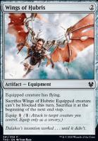 Theros Beyond Death: Wings of Hubris