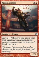 Theros: Arena Athlete