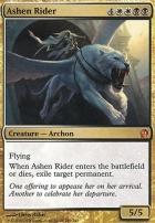 Theros: Ashen Rider